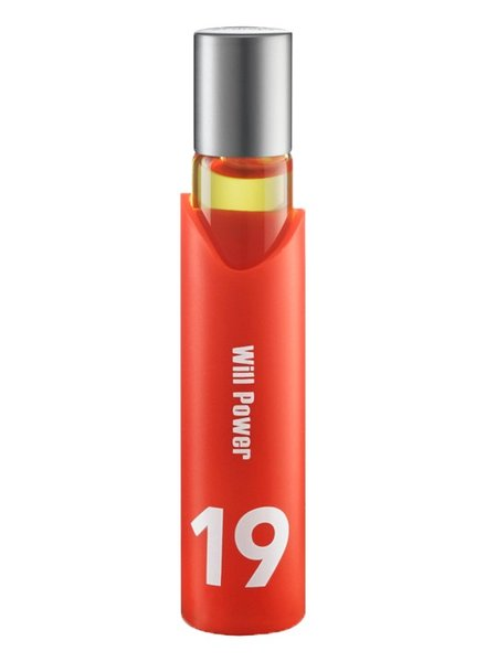 21 Drops 19  Will Power Essential Oil