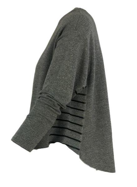 Sundry Trapeze Sweatshirt