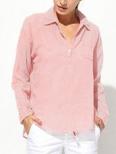 Sundry One Pocket Henley