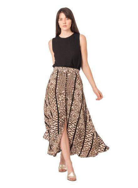 Bel Kazan Bennet Skirt