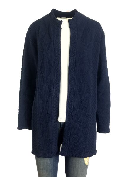 Louisa Ellis Fairweather Cardigan