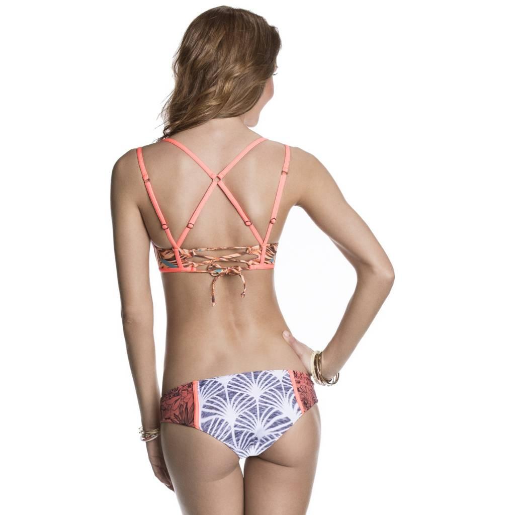 Maaji The Rolling Scones Bikini Bottom
