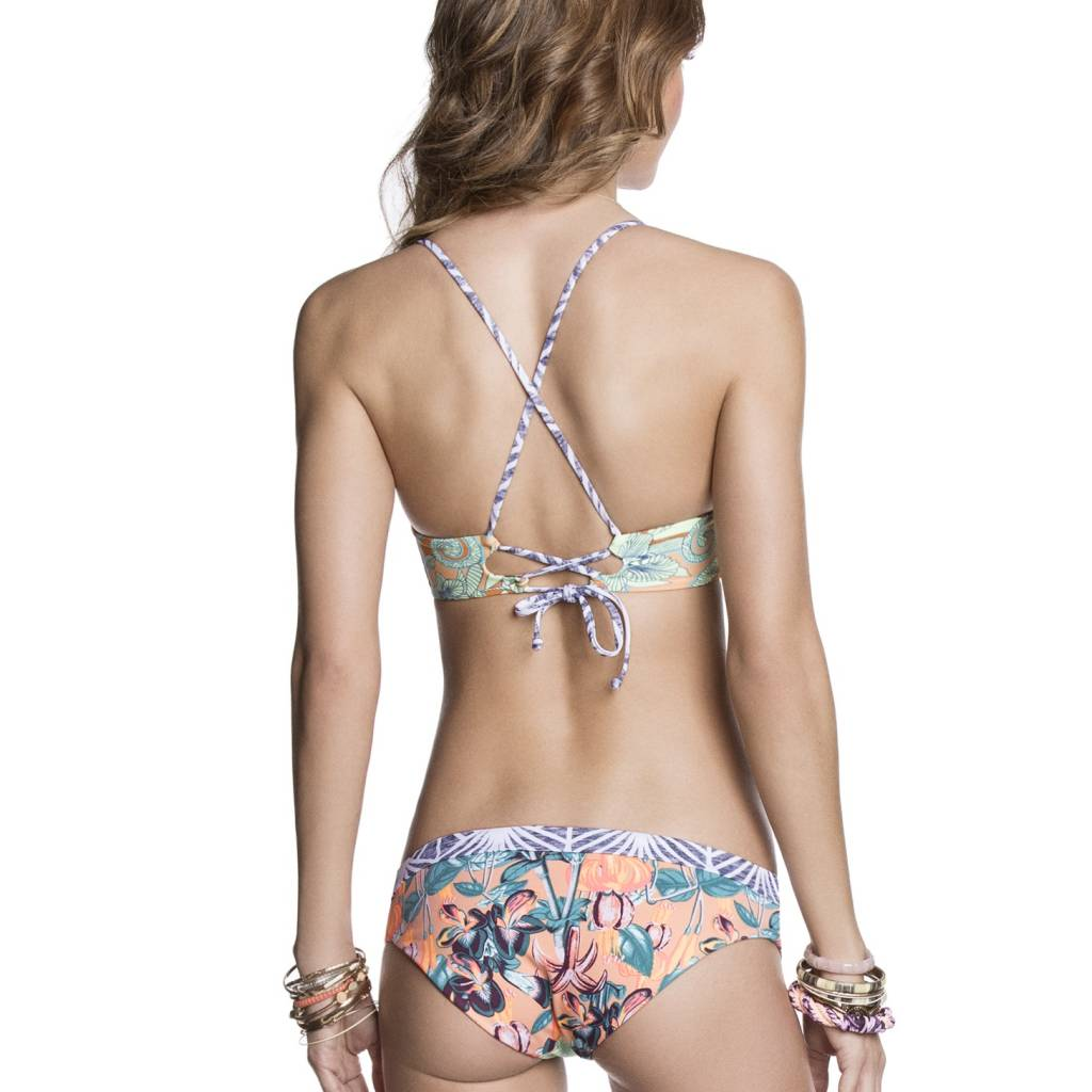 Maaji Balcony Springs Bikini Bottom