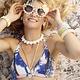 Maaji Palms Springs Affair Bikini Top