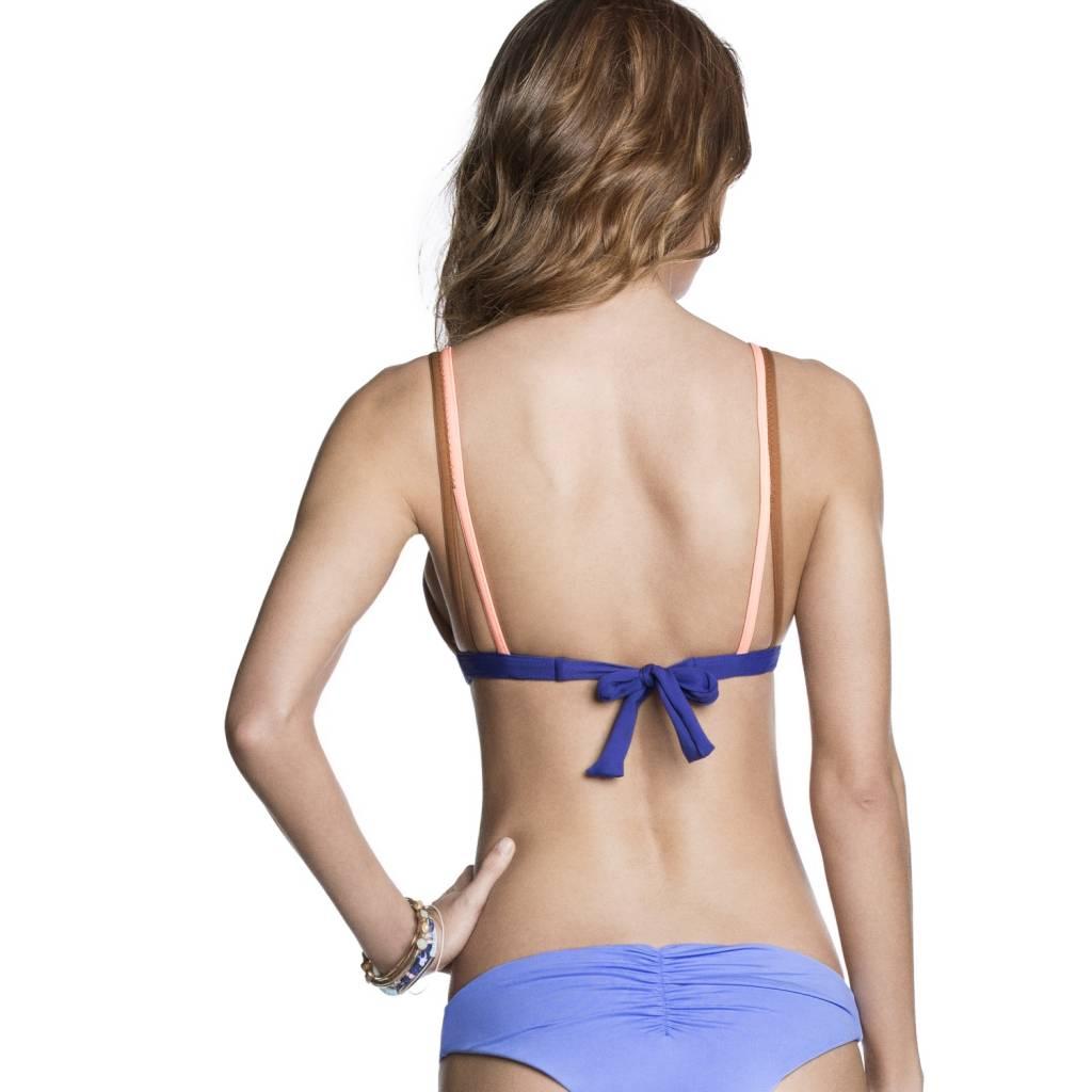 Maaji Lavender Cocktail Bikini Top