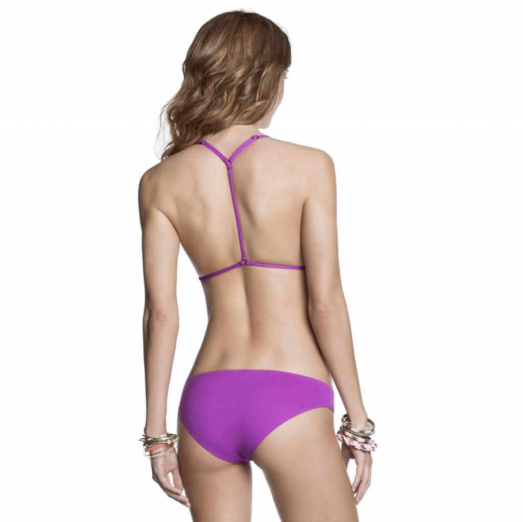 Maaji Mulberry Sundaze Bikini Top
