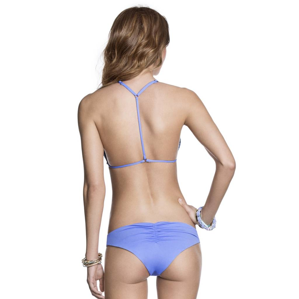 Maaji Lavender Wave Bikini Bottom