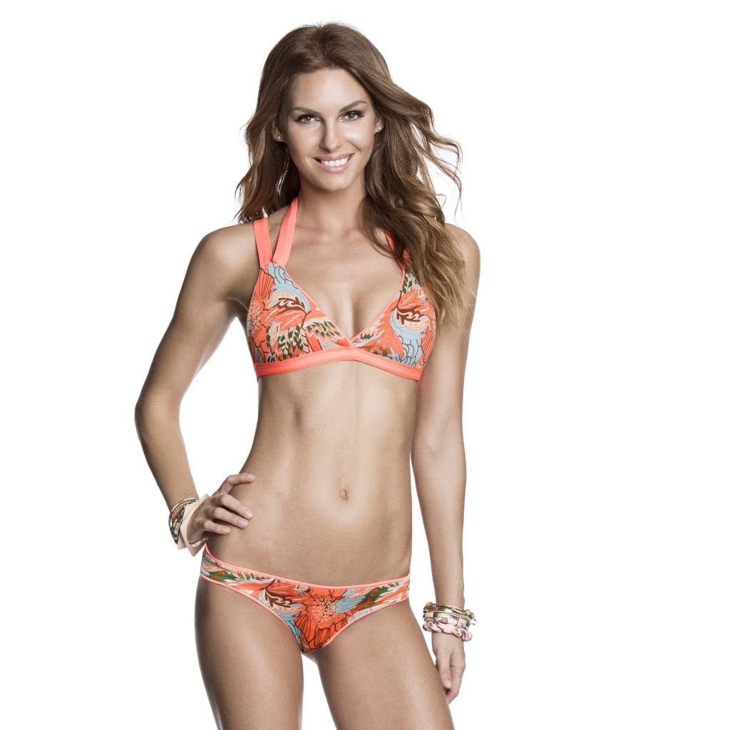 Maaji Sunset Sublime Bikini Bottom