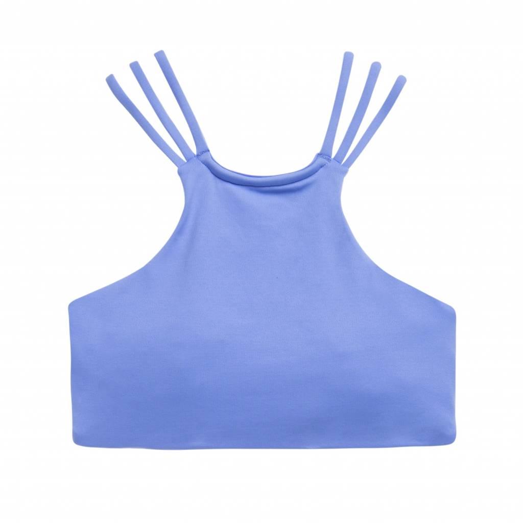 Maaji Lavender Lofty Bikini Top