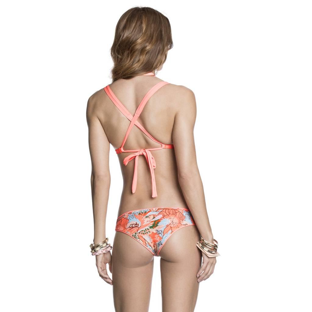 Maaji Sunset Jive Bikini Top
