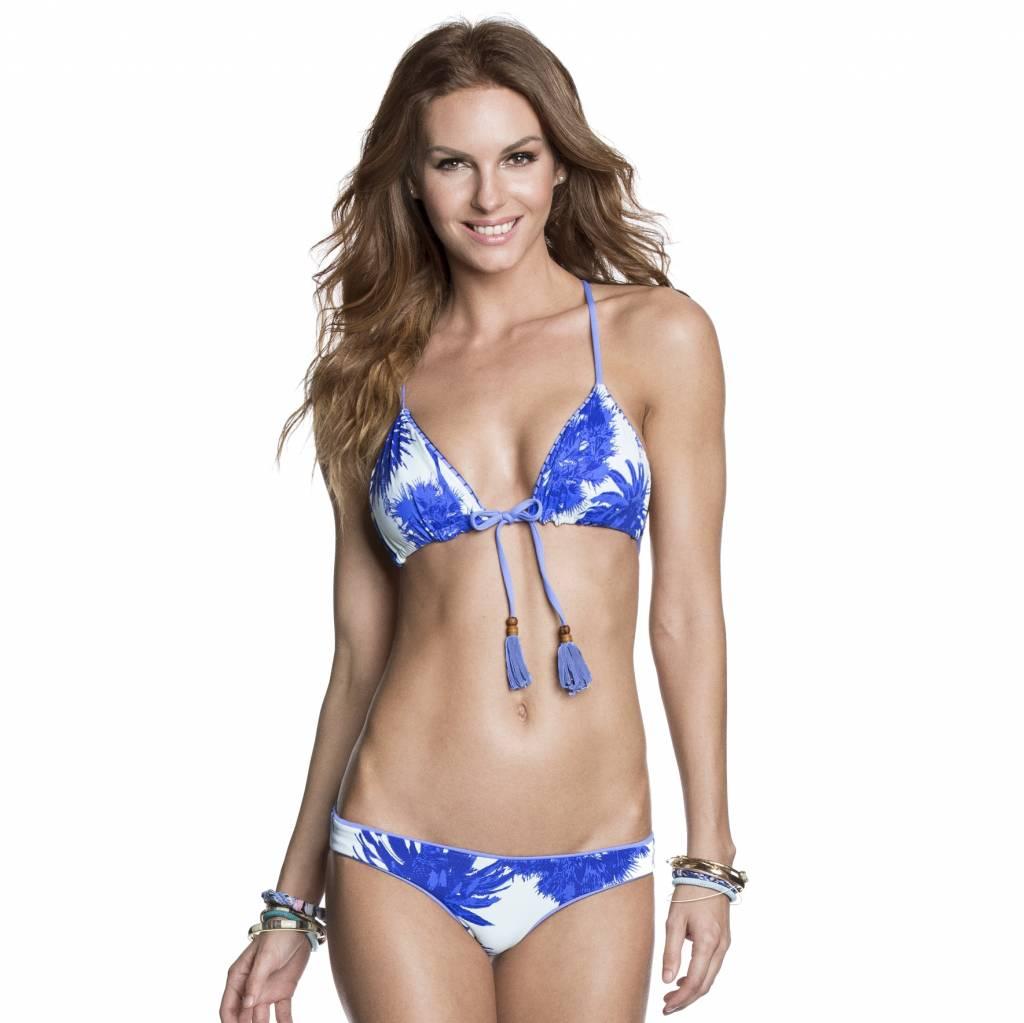 Maaji Lavender Sundaze Bikini Top