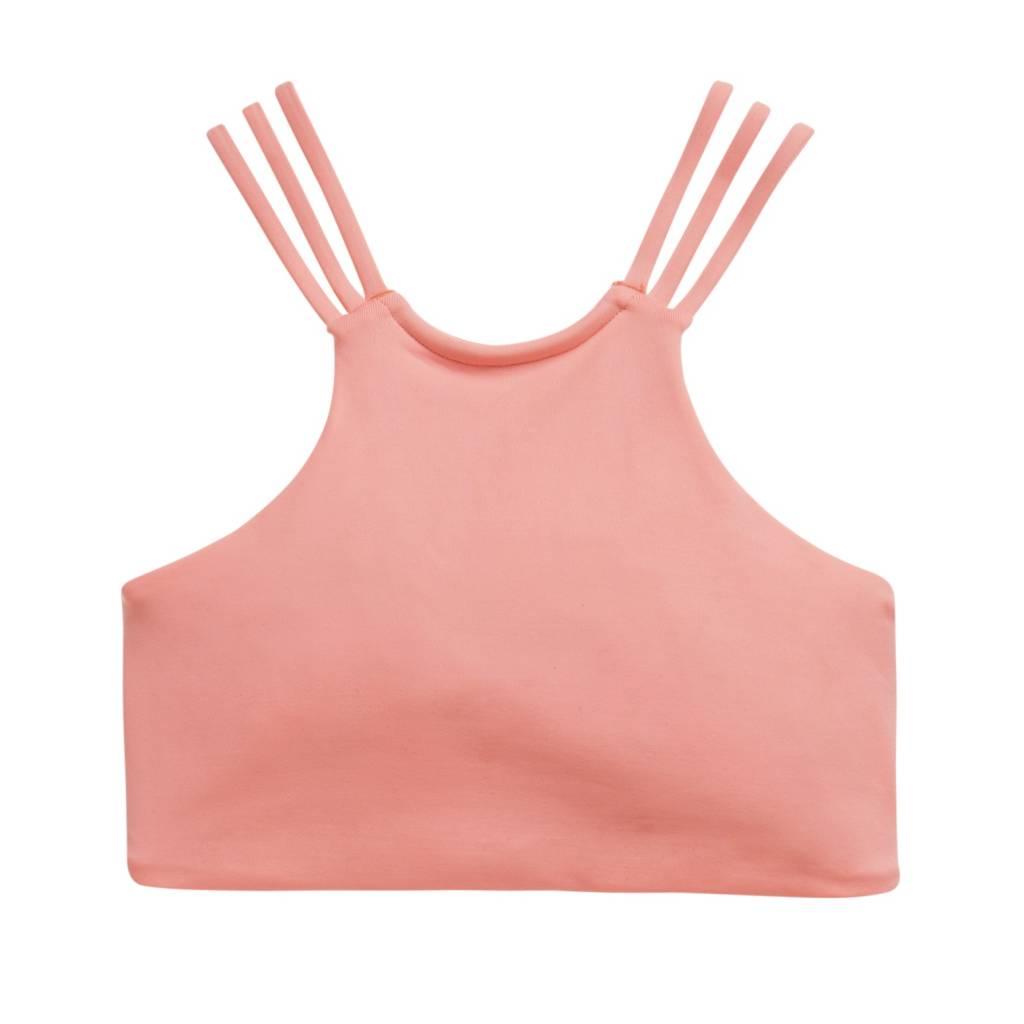 Maaji Apricot Lofty Bikini Top