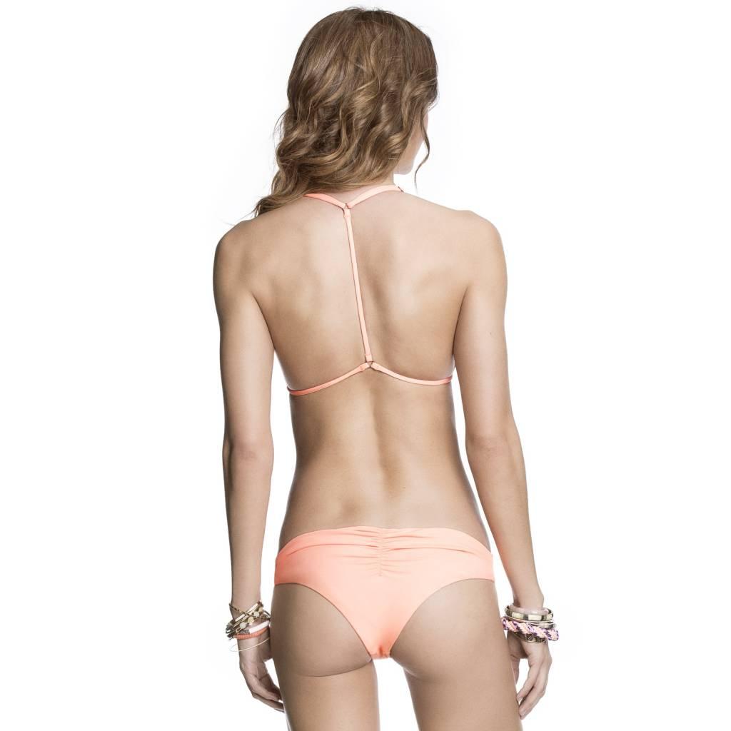 Maaji Apricot Sundaze Bikini Top