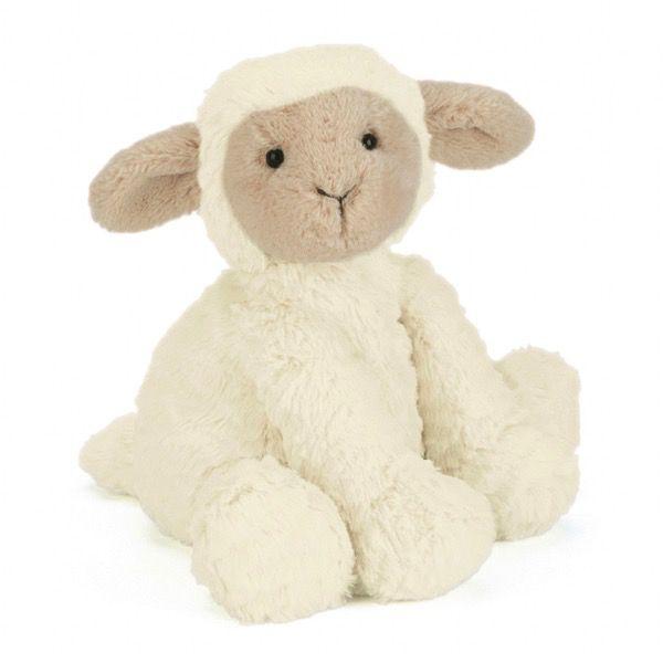 Jellycat Fuddlewuddle Lamb Medium