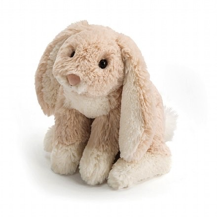 Jellycat Loppy Bunny Oatmeal Medium