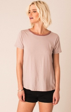 Others Follow Stone Cress Tee