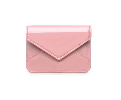 Serendipity Fifi Wallet- French Rose