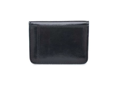 Serendipity Fifi Wallet- Pewter