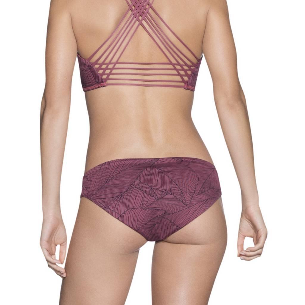 Maaji Arusi Merlot Bikini Bottom