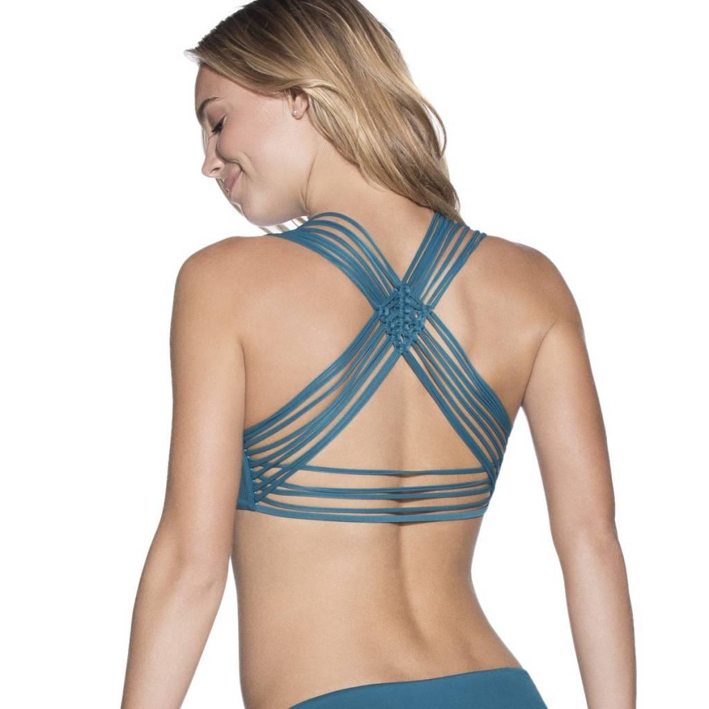 Maaji Everglade Deck Bikini Top