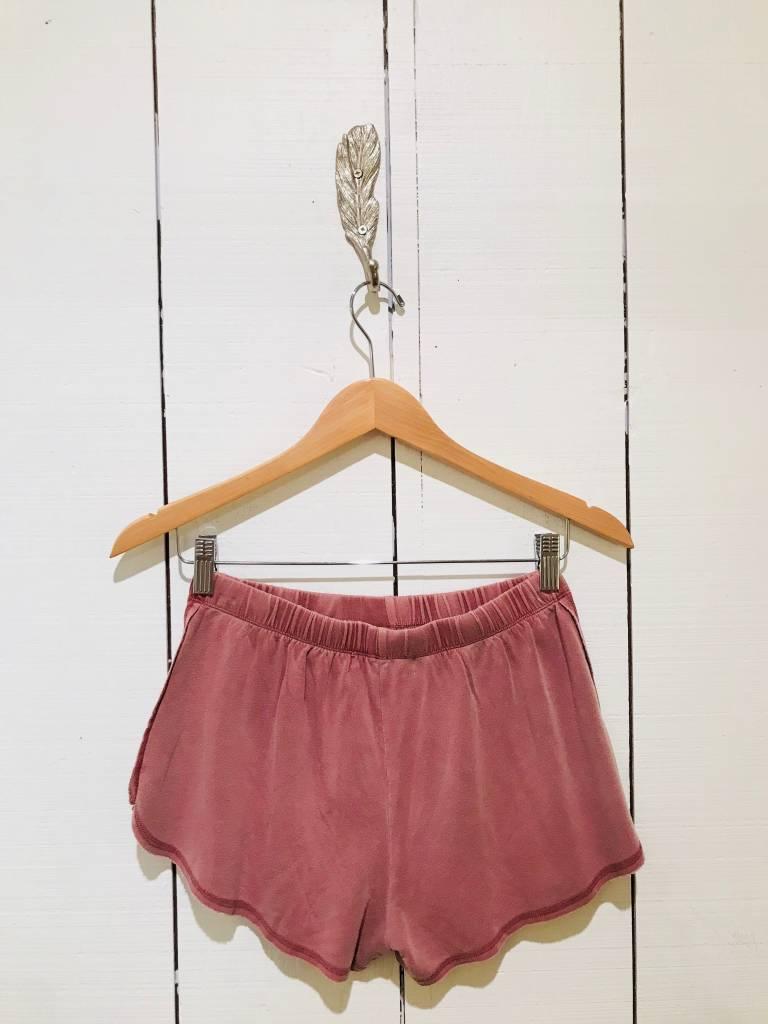 EM & ELLE Vintage Sweatshorts