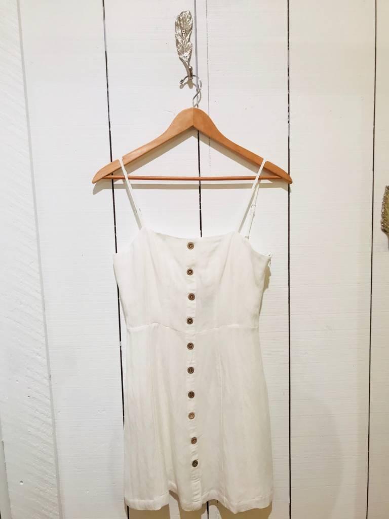 EM & ELLE Tailored Cami Dress