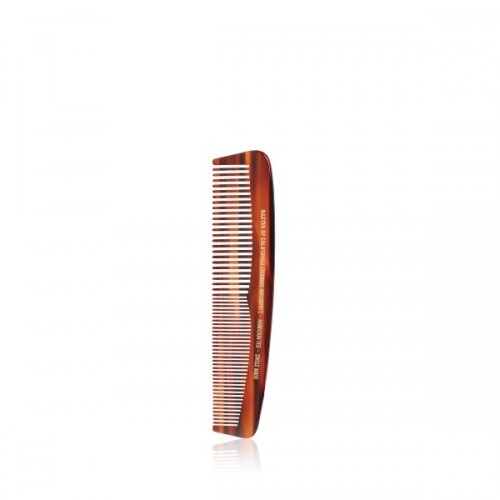 Swiss Made Tortoise Pocket Comb,