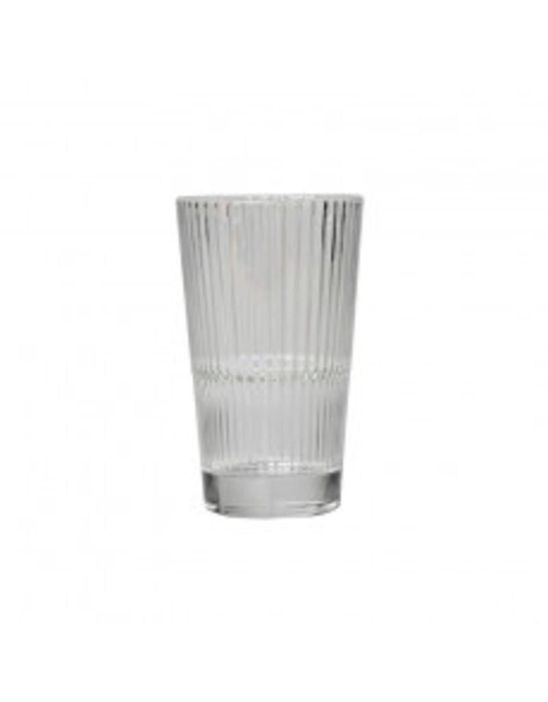 Fortessa Prisma Stackable Iced Beverage Glass