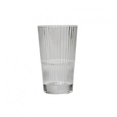 Prisma Stackable Iced Beverage Glass