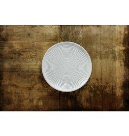 "Montes Doggett Salad Plate No. ""Sixteen"""