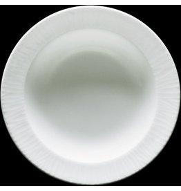 """Fortessa Cygna Soup Plate 9"""" 14oz"""