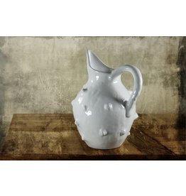 """Montes Doggett Pitcher No. """"One Hundred Sixty Three"""""""