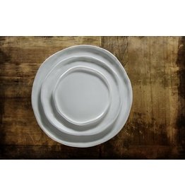 """Montes Doggett Plate No. """"Two Hundred Three"""", Small"""
