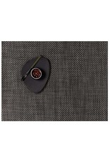 Chilewich Basketweave Table Mat 14x19 EARTH
