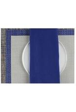 Single Sided Linen Napkin, Iris