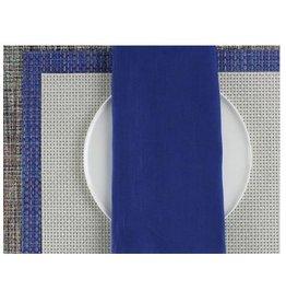Chilewich Linen Napkin 21x21 IRIS