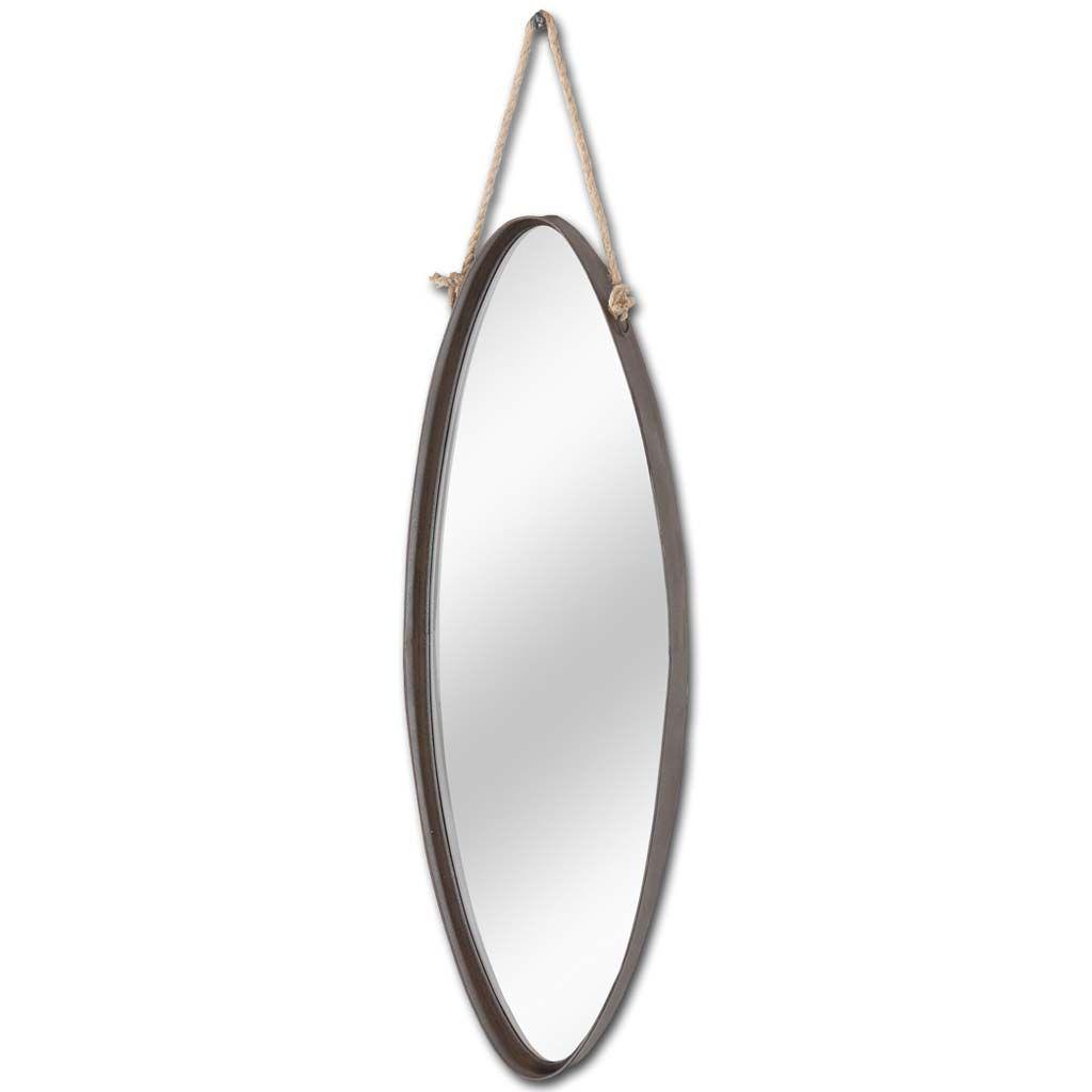 Hanley Mirror