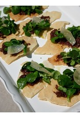 Bella Cucina Pane Rustico Italian Flatbread