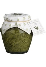 Spinach Artichoke Bruschetta Spread