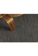 Chilewich Bamboo Floormat 35x48 Grey Flannel