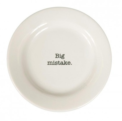 Intervention-ware Side Plate