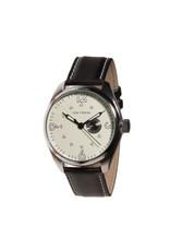 The Jazz Watch- Beige