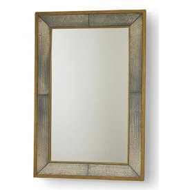 Mr. Brown Mansfield Mirror