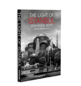 Assouline The Light Of Istanbul