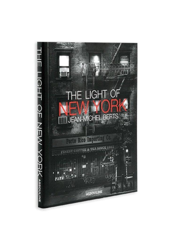 Assouline The Light of New York