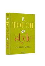 Assouline Carlos Mota, Touch of Style