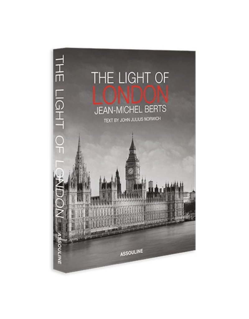 Assouline The Light Of London
