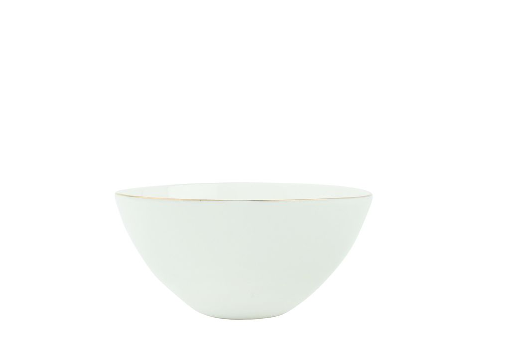 Abbesses Bowl in Gold, Small