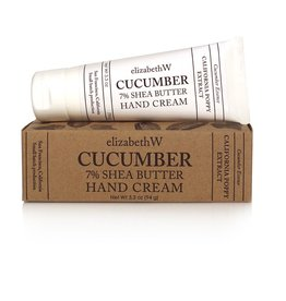 Elizabeth W Cucumber Hand Creme 3.3 fl. oz.