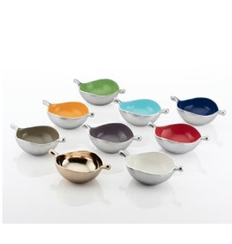 Small Pod Dish, Oyster